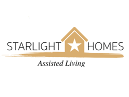 Starlight Homes Logo