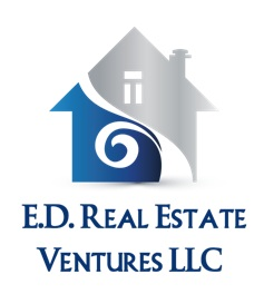 E.D. Real Estate Ventures LLC Logo