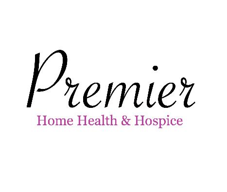 Premier Home Health & Hospice Logo